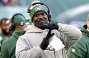 Todd Bowles insists Jets aren't rebuilding while they do just that