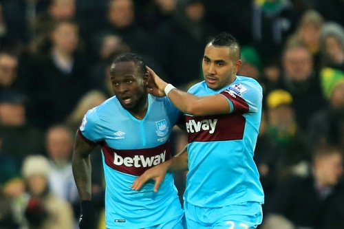 Bilic: Even Dimitri Payet thought Victor Moses was the best player at West Ham