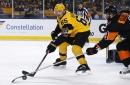 Mark Madden: Penguins' new defensemen had better be better than merely experienced