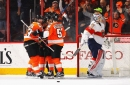 Panthers drop 2-1 shootout decision to Flyers