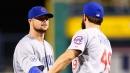 Cubs tab Jon Lester over Jake Arrieta as opening-day starter