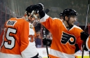 Goodbye, Steve Mason: Did Michal Neuvirth's new contract end a Flyer career?