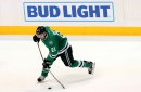 Roussel's Injury Doesn't Change His Expansion Draft Eligibility