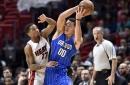 GameThread: Miami Heat (28-33) @ Orlando Magic (22-39)