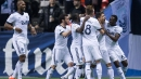 Strong start for Whitecaps newcomers in Champions League