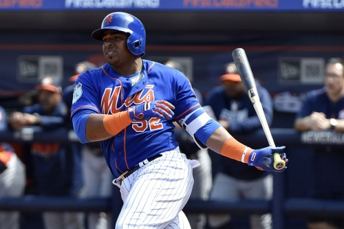 Mets Morning News: Mets rip Houston for 11 runs, Syndergaard to appear on Game of Thrones