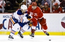 Gameday Updates: Detroit Red Wings at Edmonton Oilers: Line Combinations, Key Matchups