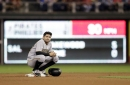 Pirates catcher Cervelli hoping for healthier 2017 The Associated Press