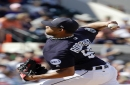 Tigers closer Rodriguez makes only appearance before WBC The Associated Press