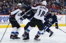 Wheeler, Ehlers lead Jets to 6-1 rout of Avalanche