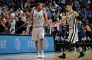 Spurs beat Timberwolves in OT, clinch playoff spot The Associated Press
