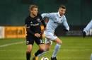 Missing Luciano Acosta, D.C. United struggle offensively in Sporting KC draw