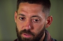 Clint Dempsey opens up in interview, like he rarely has before