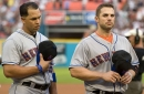 Carlos Beltran has some advice for old teammate David Wright