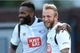 Striker Darren Bent would have started for Derby County against...
