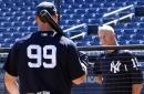 Brett Gardner follows Jeter's path in mentoring Aaron Judge