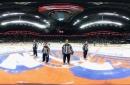 Islanders Gameday News: Riding Greiss, Hickey returns