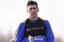 Everton CONFIRMED team news - Koeman makes one change as Gareth Barry returns