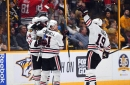 Morning Bag Skate: Blackhawks set franchise record with 8th straight road win