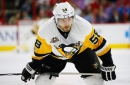 NHL Injuries: Pens, Panthers, Habs, Devils, Rangers, Sabres, Sharks, Preds, Ducks, Wild and Stars