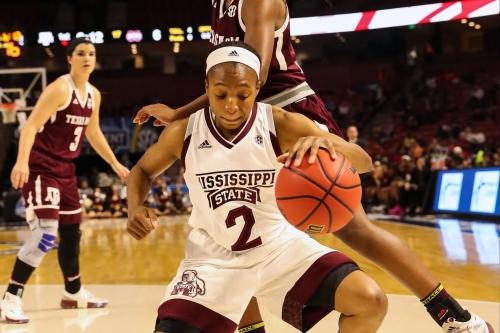 SEC Championship Preview: Mississippi State vs South Carolina