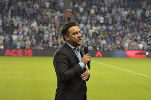 Robb Heineman and Jake Reid Comment on a Wide Range of Topics