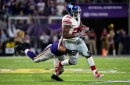 Giants' Paul Perkins could be a fantasy gem in 2017
