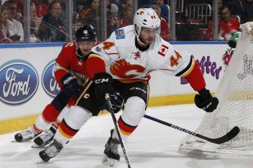 Projected Lines: Calgary Flames vs NY Islanders
