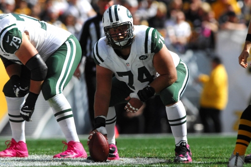 Nick Mangold unplugged: Talks Tebow-Sanchez drama and much more