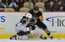 Sabres at Penguins Game Thread