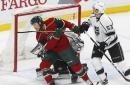 Wild hoping newly minted Niederreiter-Hanzal-Coyle line is a hit