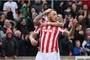 If Marko Arnautovic is happy, we're all happy says Stoke captain...