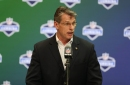 NFL Draft Order Finalized As Vikings 'Win' Coin Toss...For Eagles...Or Something