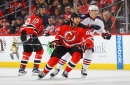 Is Devils' top line facing added pressure as losses, injuries mount?