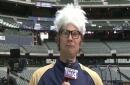 Milwaukee Brewers drub Rockies, 9-4
