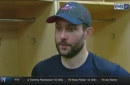 Sam Gagner looks to stretch his two game scoring streak into more.