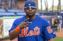 Mets blame Yoenis Cespedes' early exit on the wind