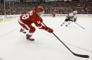 5 things to watch: An NHL debut and Red Wings reunion week