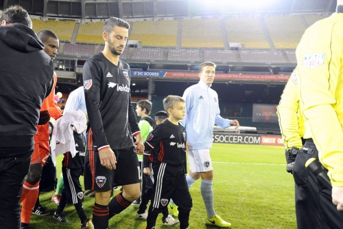 D.C. United opens the season and U.S. Soccer hates political expression: Monday FKs