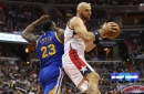 Marcin Gortat is the master of separation