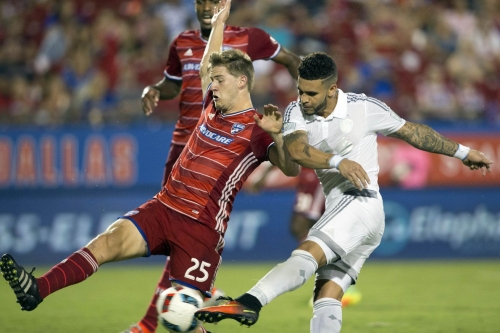 Kickoff: Sporting Kansas City vs. FC Dallas