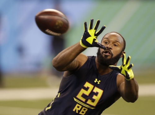 How have OU, OSU and TU players performed at the NFL Combine?