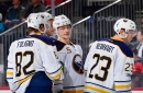 Grading the Buffalo Sabres - The week the playoffs hopes died