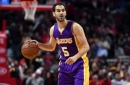 Atlanta Hawks: What To Expect From Jose Calderon