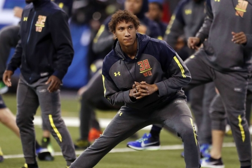 Recapping Texas A&M's Player Results at the NFL Combine
