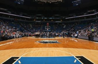 Trail Blazers game vs. Timberwolves postponed due to condensation on court