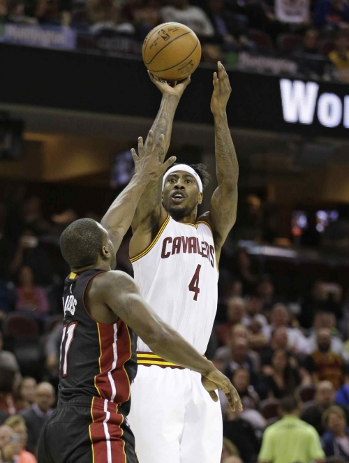 Cleveland Cavaliers face challenge of working in newcomers
