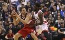 Raptors' Carroll thinks he'll play against Pelicans