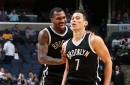 Jeremy Lin goes crazy to finish off Nets' explosion