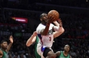 Crawford's hot stretch helps Clippers beat Celtics 116-102